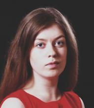 Helen Khailova-Horash's picture