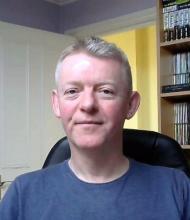 Clive Haworth's picture